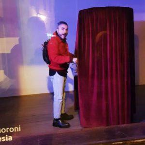 Filippo Moroni - Paramnesia