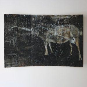 Marino Ficola - Notturno